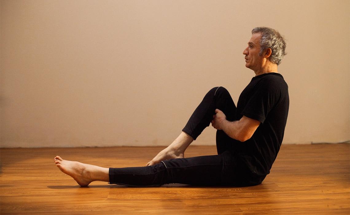 Savijanje i rotacija kolena