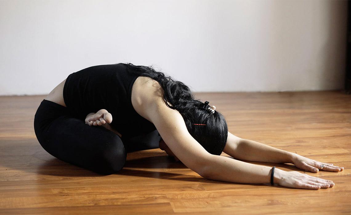 Yoga mudra
